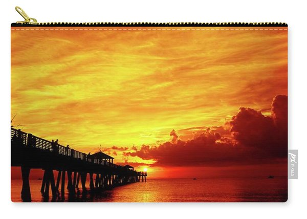 Juno Pier 2 Carry-all Pouch