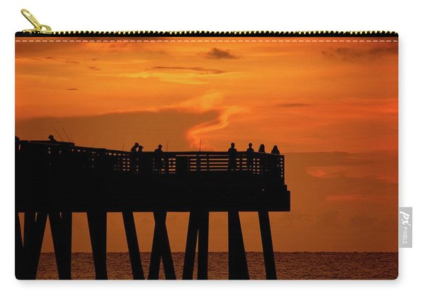 Juno Pier 5 Carry-all Pouch