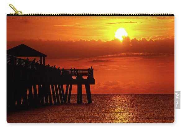 Juno Pier 6 Carry-all Pouch
