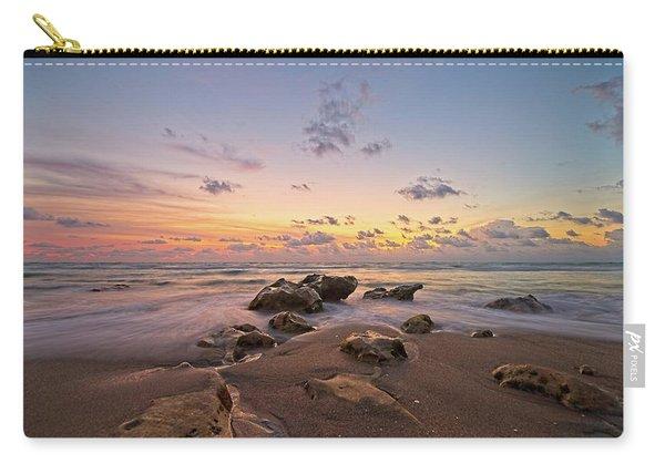 Jupiter Beach 2 Carry-all Pouch