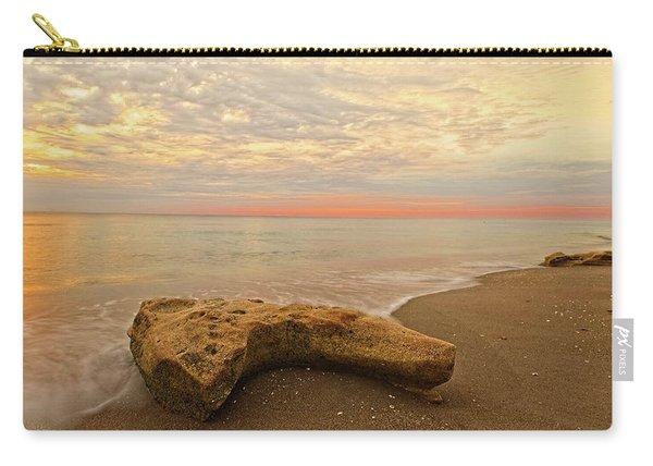 Jupiter Beach Carry-all Pouch