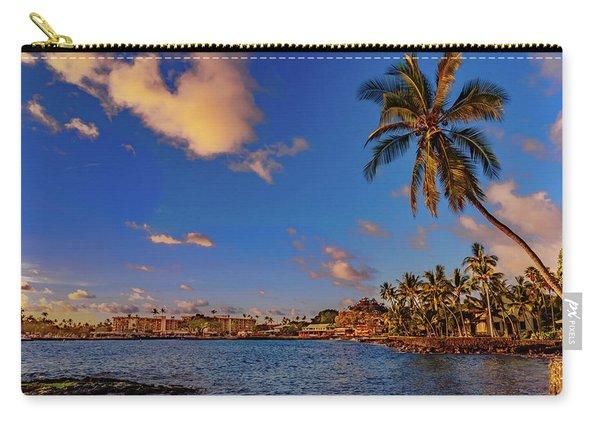 Kailua Bay Carry-all Pouch