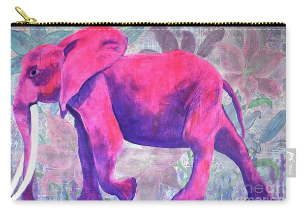 Kasbah Queen Carry-all Pouch