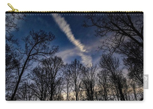 Kentucky Sky Carry-all Pouch