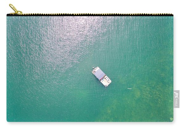Keuka Lake Boating Carry-all Pouch