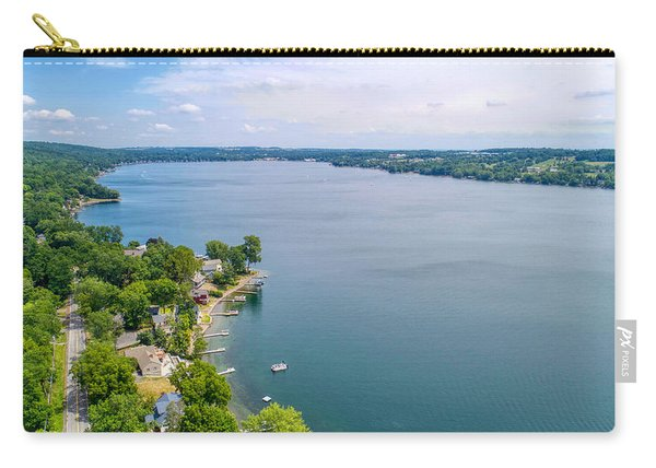 Keuka Views Carry-all Pouch