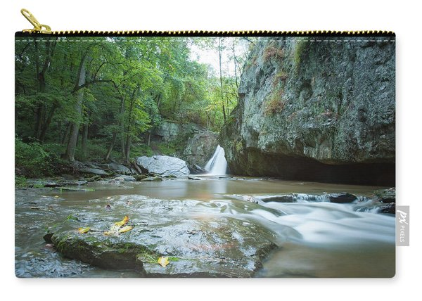 Kilgore Falls Carry-all Pouch