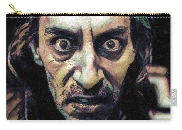Killer Bob Carry-all Pouch