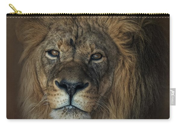 King's Gaze Carry-all Pouch