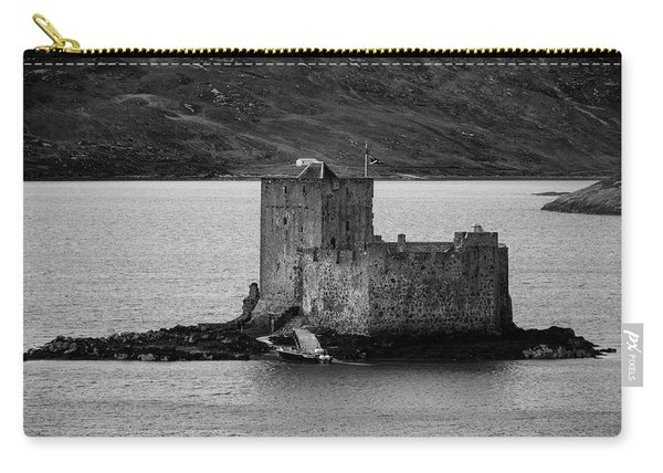 Kisimul Castle Carry-all Pouch