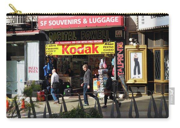 Kodak Store Carry-all Pouch