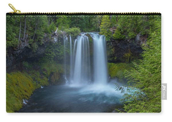Koosah Falls, Summer Carry-all Pouch