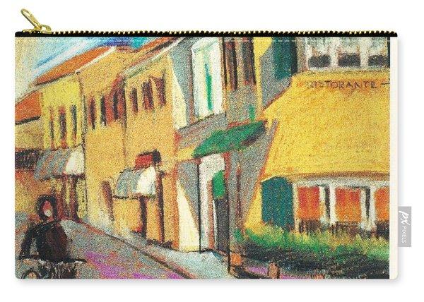 La Bichicletta Carry-all Pouch