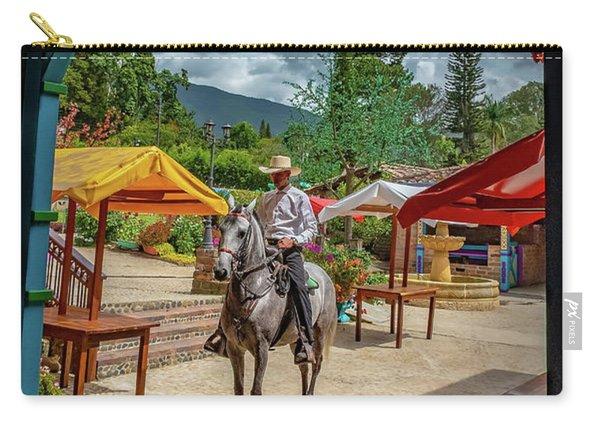 La Mayoria Carry-all Pouch
