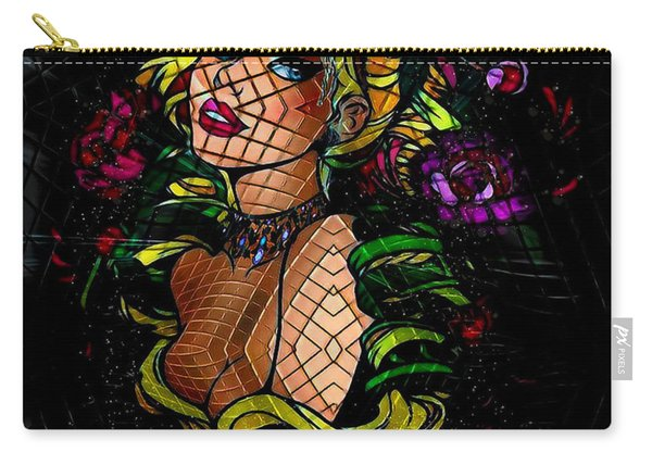 Lady Elegance Carry-all Pouch