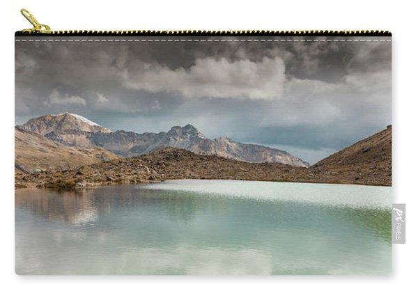 Laguna Huarapasca Carry-all Pouch