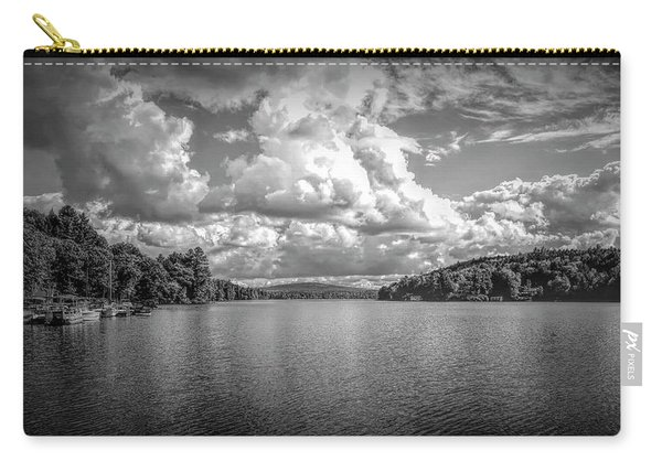 Lake Sunapee Carry-all Pouch
