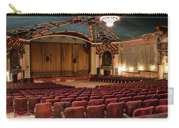 Lansdowne Theater Carry-all Pouch
