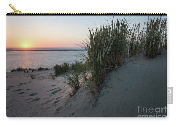 Last Sunlight For Today Carry-all Pouch