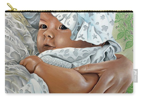 Layla Carry-all Pouch