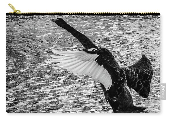 Learning To Fly Carry-all Pouch