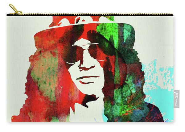 Legendary Slash Watercolor II Carry-all Pouch
