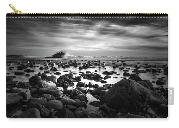 Leo Carrillo Light Carry-all Pouch