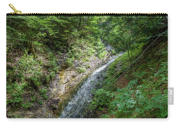 Let The River Run Carry-all Pouch