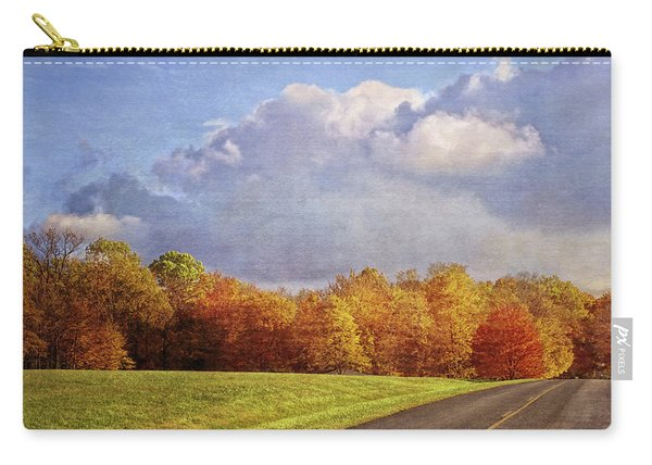 Let's Come Together Carry-all Pouch