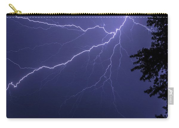 Lightning Carry-all Pouch