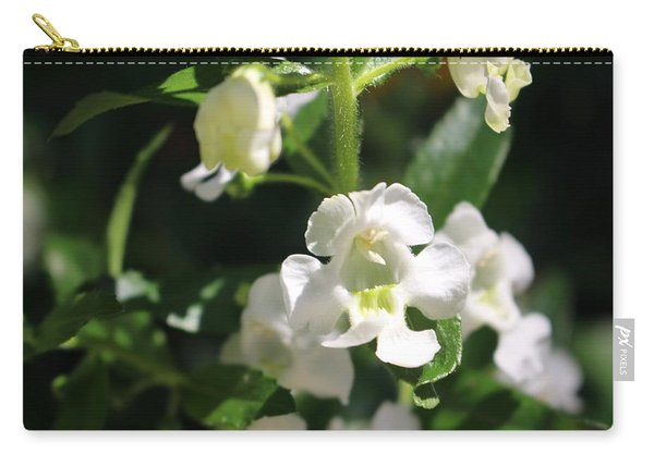 Lily Of The Valley, Cape May Carry-all Pouch