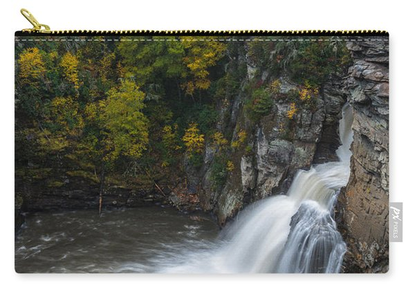 Linville Falls Carry-all Pouch