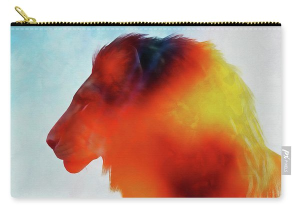 Lion King - 16 Carry-all Pouch