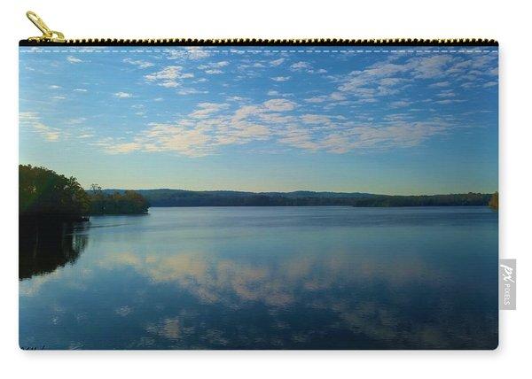 Loch Raven Reservoir Bridge Carry-all Pouch