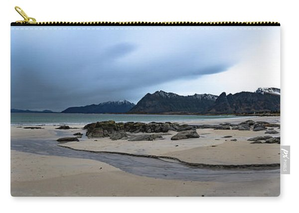 Lofoten Beach Carry-all Pouch