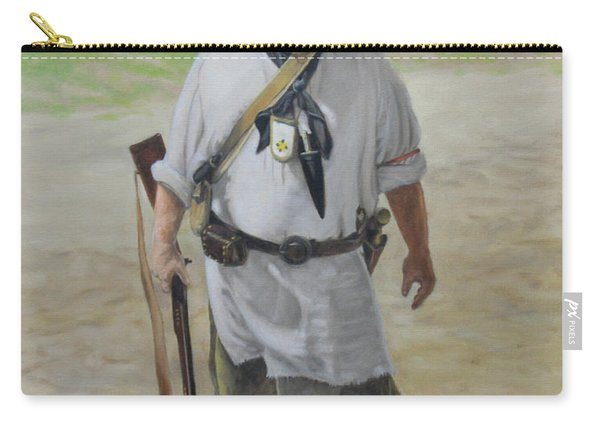 Lost And Found Carry-all Pouch