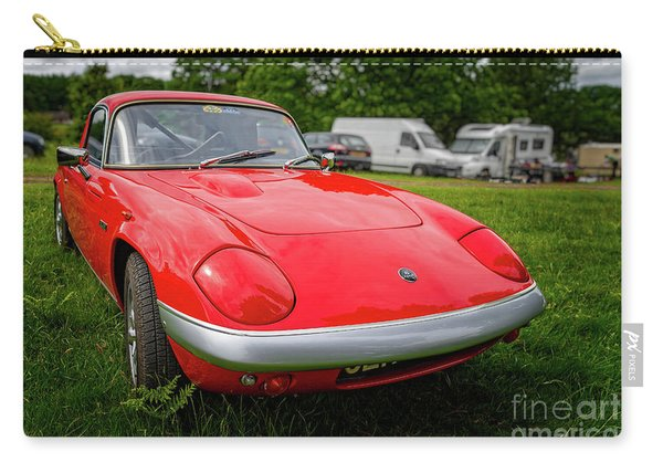 Lotus Elan Se S3 Coupe  Carry-all Pouch