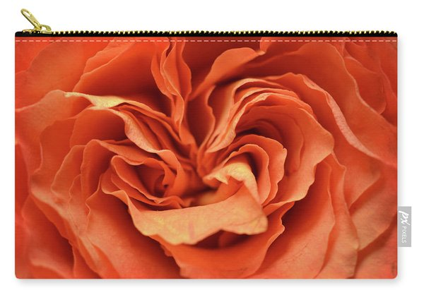Love In Motion Carry-all Pouch