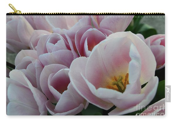 Love Me Softly Carry-all Pouch