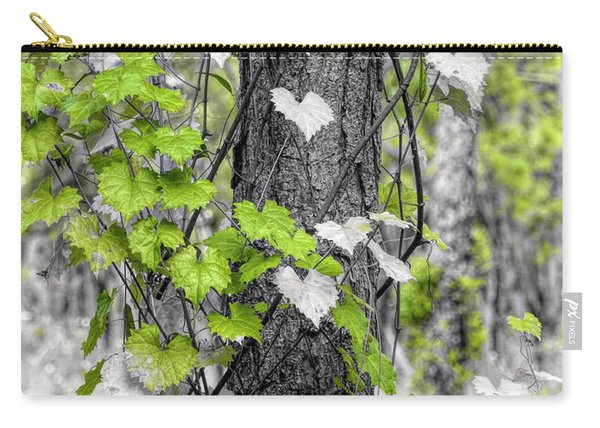 Love Of Nature Carry-all Pouch