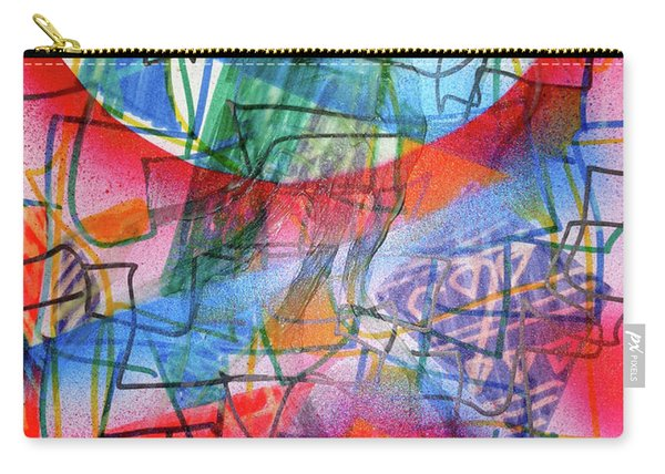 Lumi Carry-all Pouch