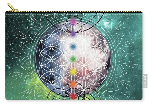 Lunar Mysteries Carry-all Pouch