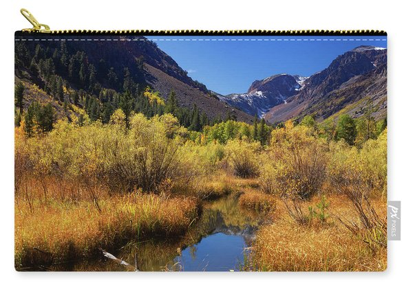 Lundy's Magic Carry-all Pouch