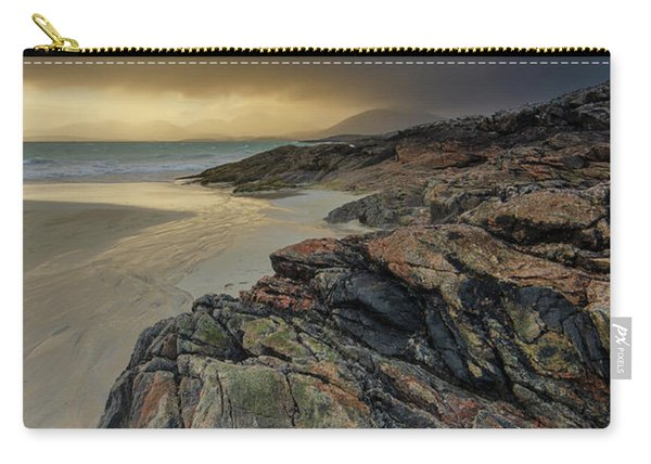 Luskentyre Sunset Carry-all Pouch