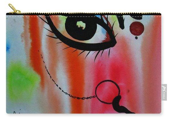 Ma Durga-5 Carry-all Pouch