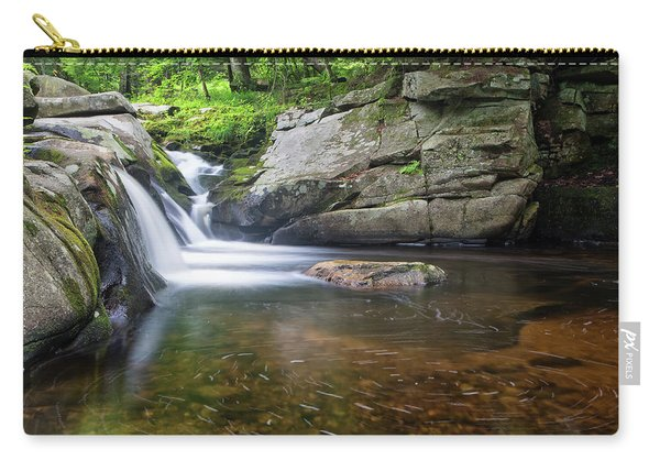 Mad River Falls Carry-all Pouch