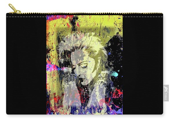 Madonna Carry-all Pouch
