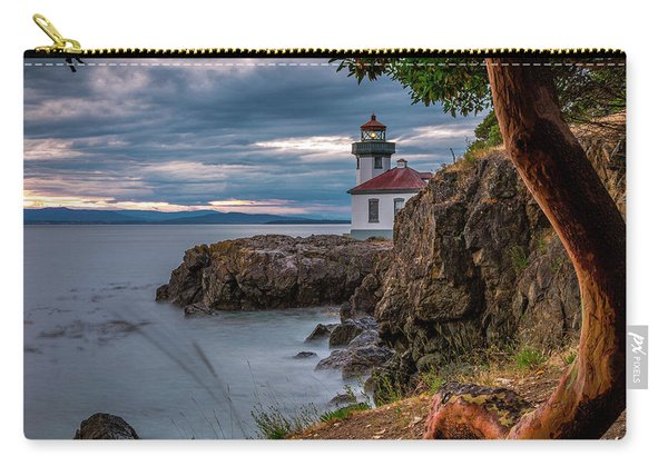 Magic Sunset - Lime Kiln Light Carry-all Pouch
