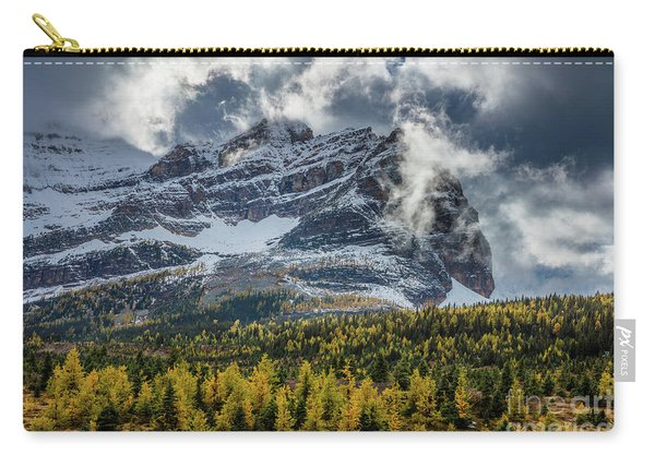 Magical Mountain Clouds Carry-all Pouch