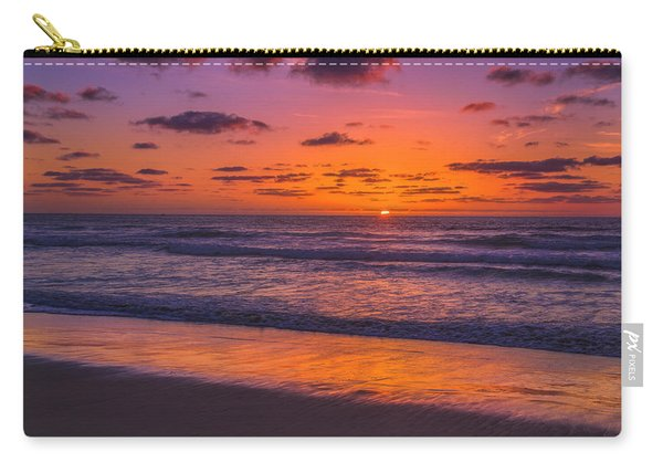 Magical Sunset Carry-all Pouch